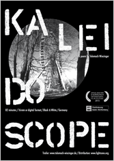 Trailer Kaleidoscope on vimeo